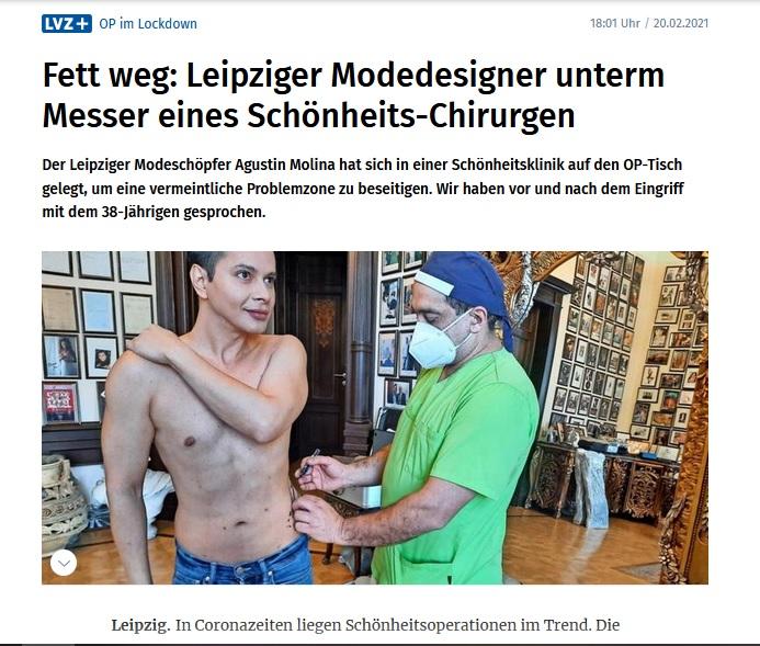 Presseberichte - LVZ