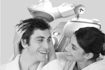 ARTAS Roboter-Haarwiederherstellungs-system